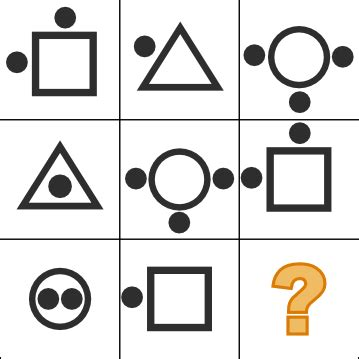 abstract reasoning test 123test com