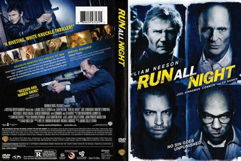run all night movie 2015 run all night dvd cover 2015 r1
