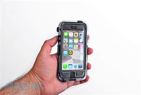 griffin survivor iphone 5 waterproof case griffin survivor catalyst waterproof iphone 5 case