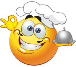 kitchen emoji bon appetite gourmet smiley and smileys