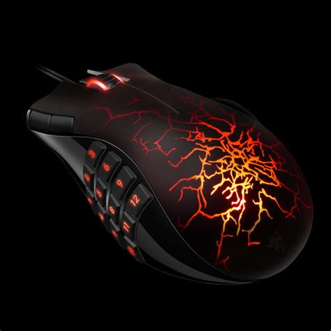 Mouse Macro Razer Termurah razer releases special editions of the best selling naga mmo mouse techpowerup