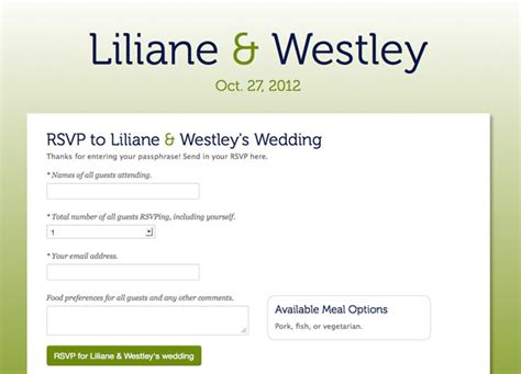 wedding planning with helpful online tools and lots of inspiration