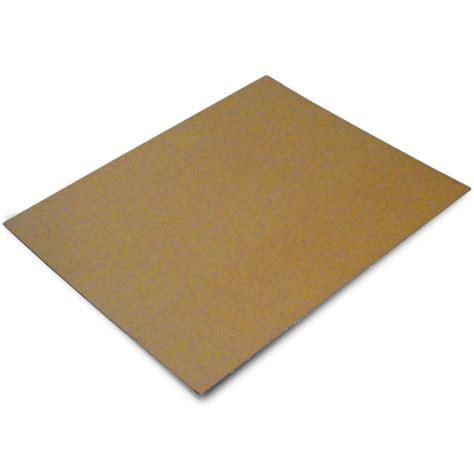 Wall Dividers by Flat Cardboard Sheet 2200mm X 1200mm Cardboard Sheets
