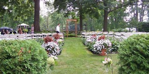 Wedding Venues Lansing Mi by Wedding Locations Lansing Mi Mini Bridal