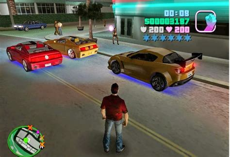 cara mod game gta vice city gta grand theft auto vice city apk clash id clash of
