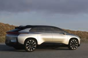 Future All Electric Cars All Electric Ff 91 Supercar By Faraday Future 187 Retail