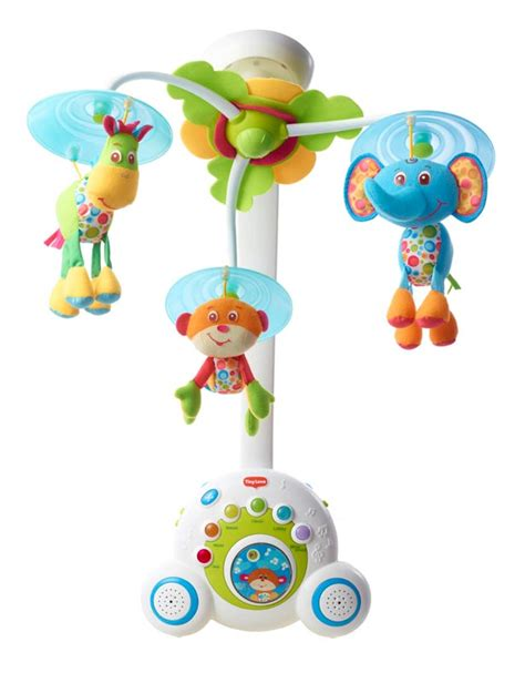 Crib Mobile Tiny by Tiny Soothe N Groove Mobile Product