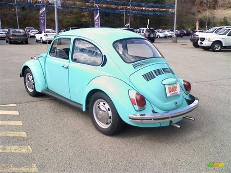volkswagen light blue beetle car light blue pixshark com images