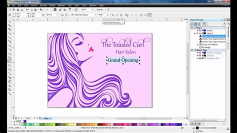 Wedding Card Design In Coreldraw by Coreldraw Wedding Card Designs Chatterzoom