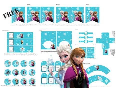 printable frozen images free printable disney frozen party