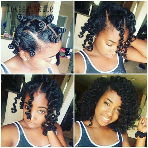 heatless protective hairstyles musely
