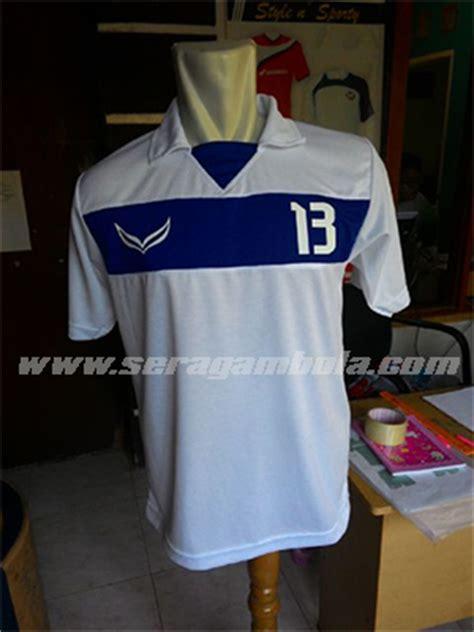 desain jersey futsal simple desain jersey futsal putih