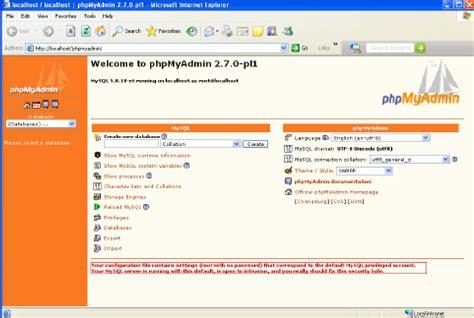 membuat web sederhana dengan flash cara membuat animasi dengan flash pemrograman php mysql