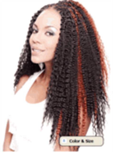 bijoux realistic afro hair 26 bijoux synthetic braiding hair