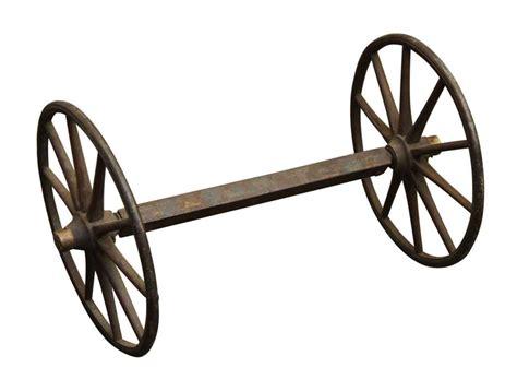 Decorative Wagon Wheels by Decorative Iron Wagon Wheels Olde Things