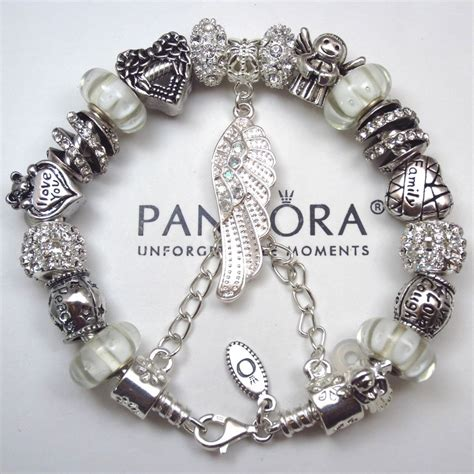 pandora bracelet 10 most desirable pandora bracelet cosmetic ideas
