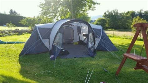 windsor tent and awning eurohike windsor 6 man tent for sale in dartry dublin