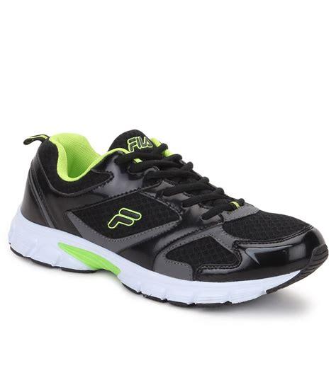 fila sports shoes 28 images fila black sport shoes