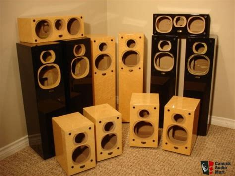 diy speaker projects new speaker cabinets for diy projects photo 68282