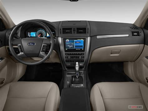 2010 ford fusion hybrid prices reviews and pictures u s