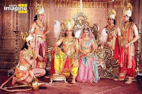 film seri ramayana bijoy momaya my journey from ramayan to pavitra rishta p