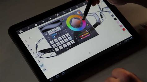 sketchbook pro apk tablet sketchbook pro for tablets v2 6 1
