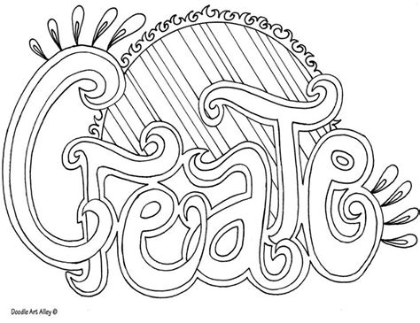 doodle dea 991 best coloring images on digi sts