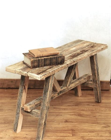 recycled benches outdoor best 25 reclaimed wood benches ideas on pinterest diy