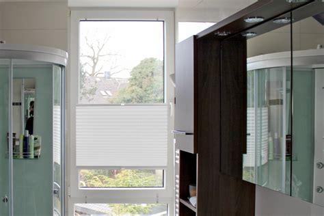 Fenster Sichtschutz Auf Knopfdruck by Klemmfix Plissee F 252 R Fenster T 252 Re Faltrollo Rollo