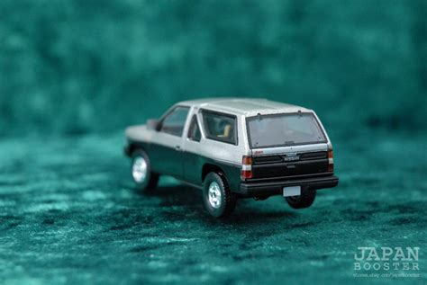Nissan Terrano R3m Tomica Limited Vintage Neo 2 Seri 4 Unit tomica limited vintage neo lv n47b 1 64 nissan terrano