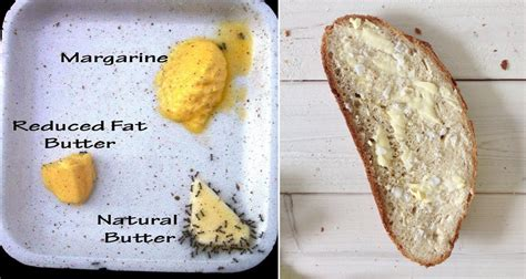 is real butter better for you than margarine further proof that real butter is better than margarine