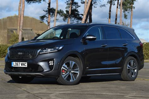 best 7 seater car kia sorento best 7 seater cars best 7 seater cars on