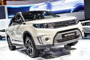 new car models lastcarnews suzuki will launch six all new models by 2017