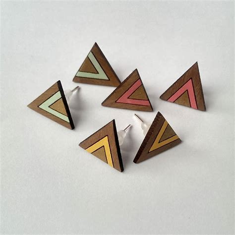 Geometric Earrings earrings to rock the holidays and new year