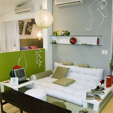 Small Home Smart Design Designtherapy By Jung 178 Especial Cores Verde