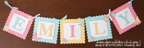 Handmade Banners - handmade banners for your home ink it up with