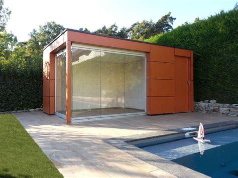 gartenlounge - Gartenhaus Garage