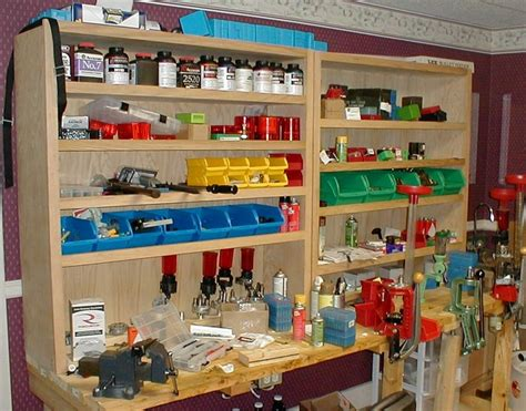 how to set up a reloading bench reloading set up with all the tools tech and toys
