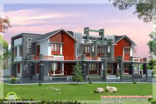 6 bedroom house plans luxury luxury 6 bedroom india house plan indian home decor