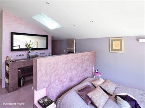 chambre lilas et gris couleur chambre d 233 coration