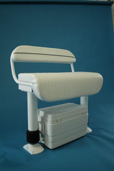 shock absorbing boat seat post seaspension shock absorbing seat pedestals 495 shipped