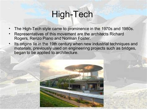 trends in architecture last trends in architecture new