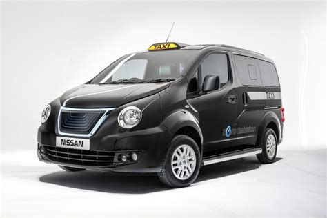 nissan nv200 taxi image nissan e nv200 taxi for size 1024 x 683