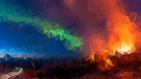 northern lights abstract  wallpapers hd wallpapers