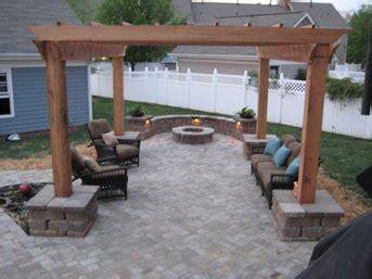 concrete patio nc outdoor living spaces patio builder nc
