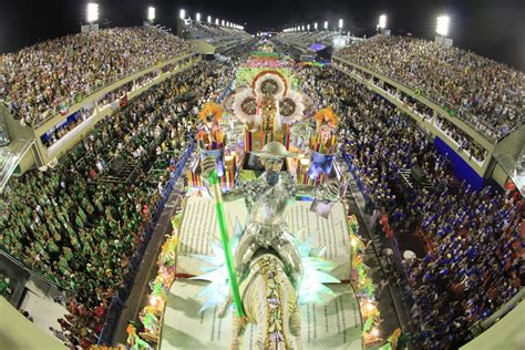 carnaval rio the guide