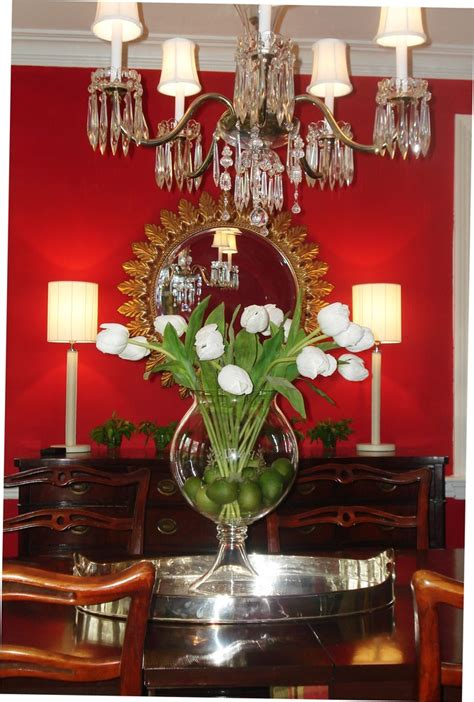 dining room centerpiece stunning fake flower centerpieces cheap decorating ideas