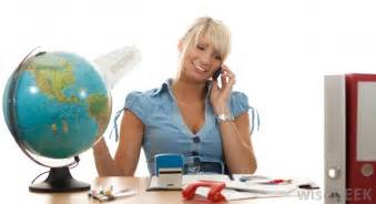 Travel Agency What Does A Travel Do With Pictures