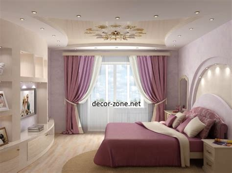 False Ceiling Designs For Master Bedroom 9 Master Bedroom Decorating Ideas