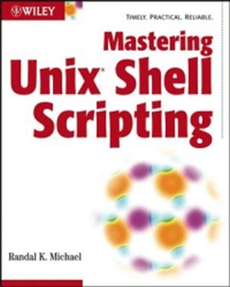 online tutorial unix shell scripting analyzing the analyzers free download code exles